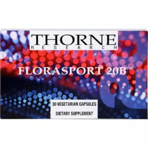 Florasport 20B probiotic