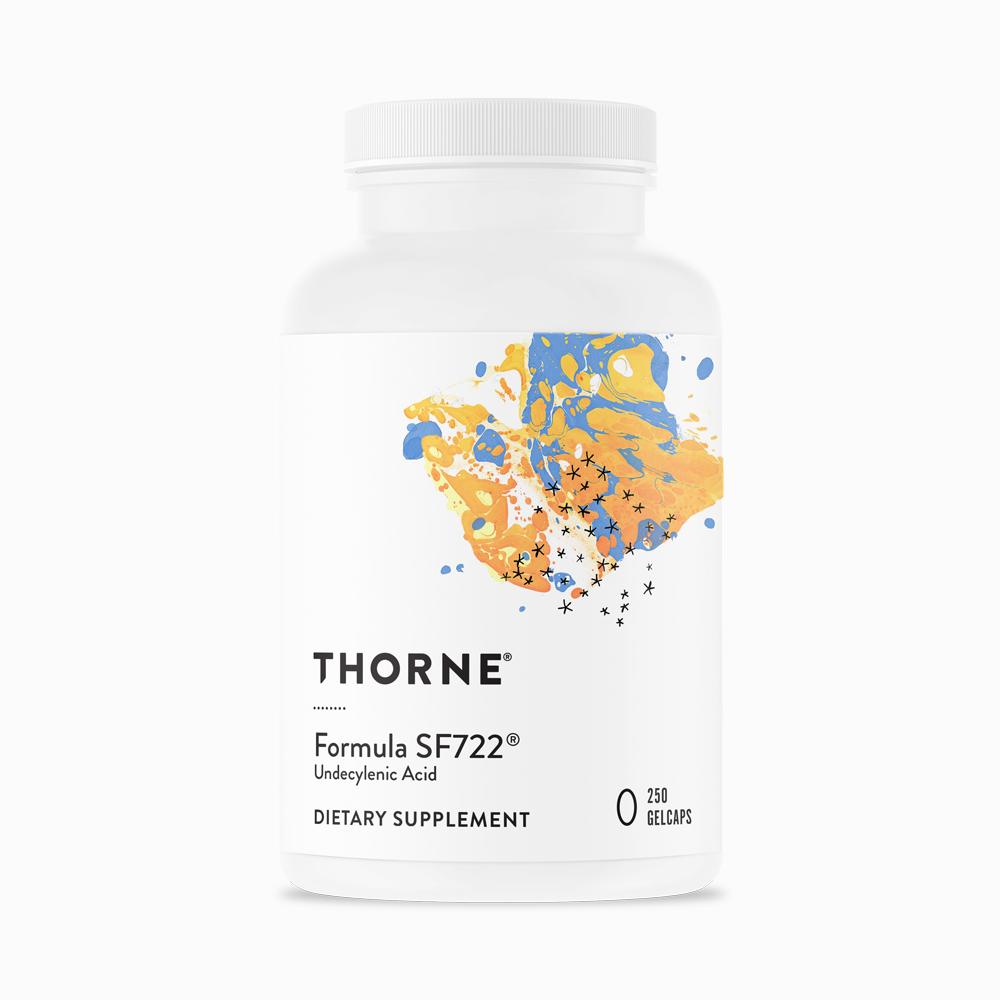 Formula SF722 By Thorne