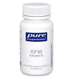 P-5-P 50 by Pure Encapsulation