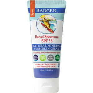 Picture of Badger Sport Sunscreen